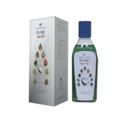 Meditek Pure Hair Oil