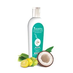 Indulekha Coconut Milk Shampoo