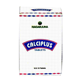 Nagarjuna Calciplus Tablet