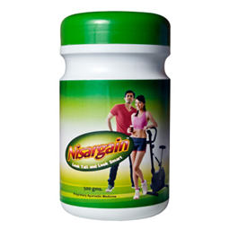 Nisargain Height Capsules