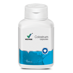 VESTIGE COLOSTRUM