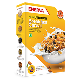 ENERVA BREAK FAST CEREAL