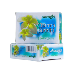 Santhigiri Charma Suddhi Herbal Soap
