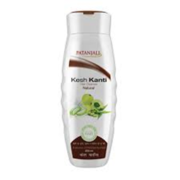 Patanjali Ayurveda Kesh Kanti Natural Hair Cleanser