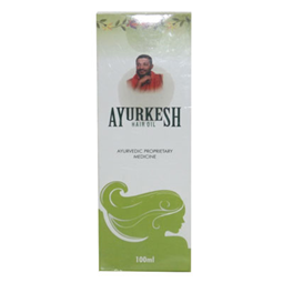 Aayush Ayurkesh Oil