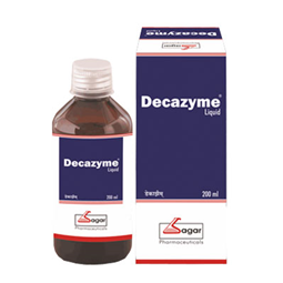 Decazyme Liquid