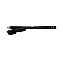 Lakme Waterproof Eyebrow Pencil 01, Black