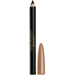 Lakme Eyebrow Pencil  (Black)