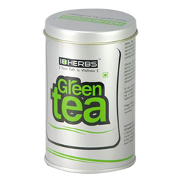 18 Herbs Green Tea - 50 Tea Bags