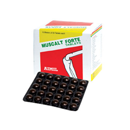 Muscalt Forte Tablets