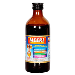 Neeri Syrup(Glass)