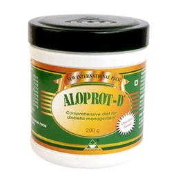 Aloprot D Powder