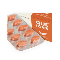 Que Forte Tablets